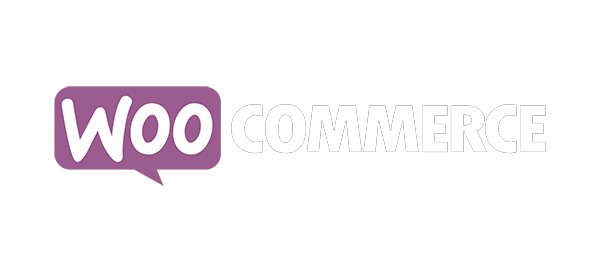 WooCommerce logo - dark